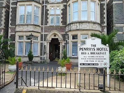 Penrhys Hotel - dream vacation
