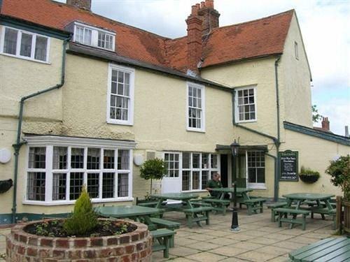 The Crown Inn Wallingford - dream vacation