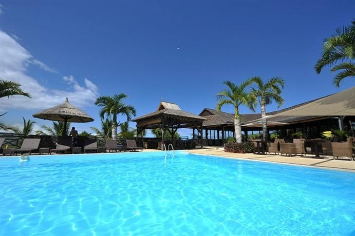 Iloha Seaview Hotel - dream vacation