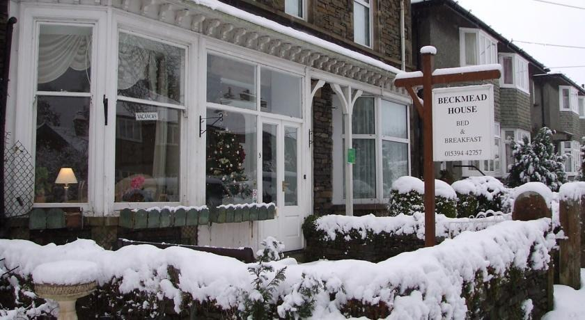 Beckmead Guest House - dream vacation