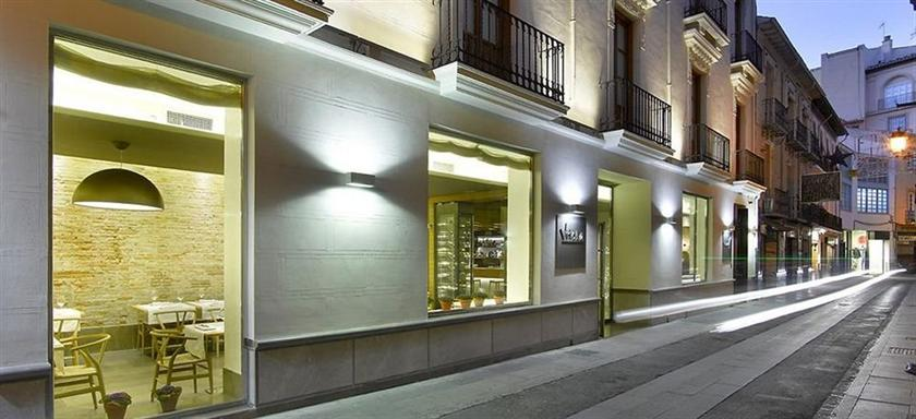 Hotel Parraga Siete - dream vacation
