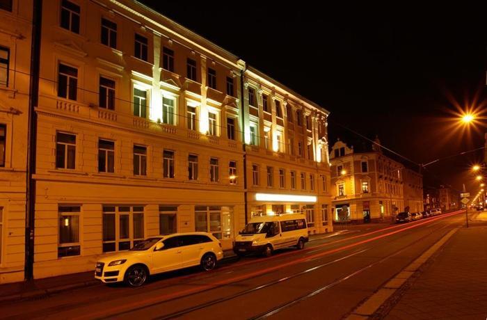 Centro Hotel Astoria - dream vacation