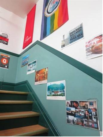 C&N Backpackers Hostel Vancouver - dream vacation