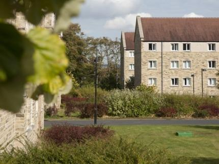 Storthes Hall Park - dream vacation