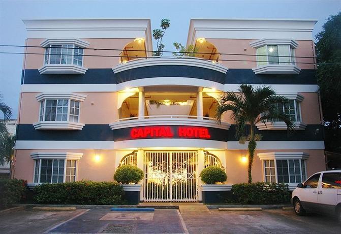 Capital Hotel Saipan - dream vacation