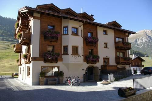 Hotel Sonne Livigno - dream vacation