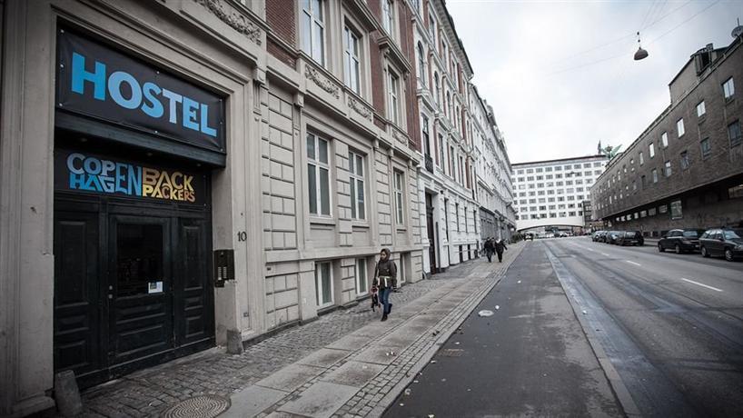Copenhagen backpackers hostel compare deals for Kopenhagen hostel