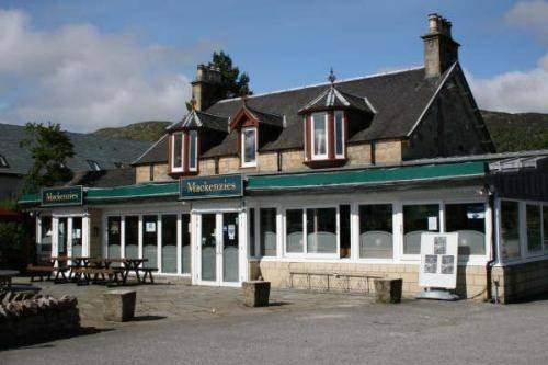 Mackenzies Highland Inn Aviemore - dream vacation