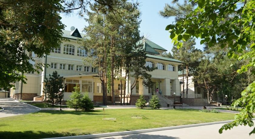 Отель Борвиха Hotel&Spa