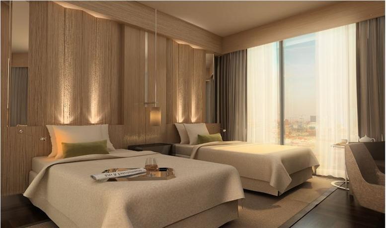 Wyndham Grand Istanbul Levent - dream vacation