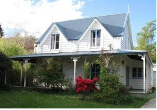 Lake Wanaka Holiday Cottages - dream vacation