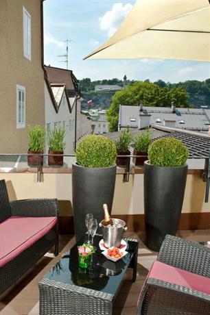 Star Inn Hotel Premium Salzburg Gablerbrau by Quality - dream vacation