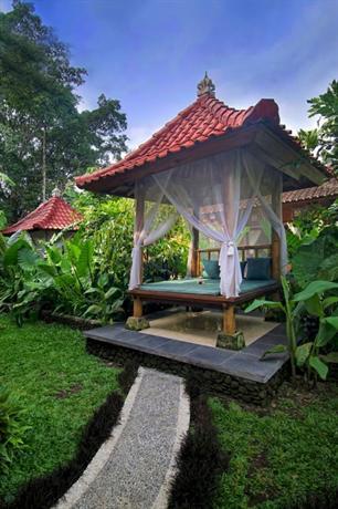 Pajar House Ubud - dream vacation