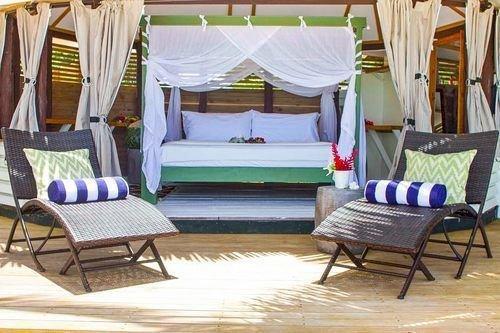 Aganoa Lodge Samoa - dream vacation