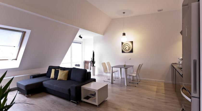 Apartamenty Szczecin - dream vacation