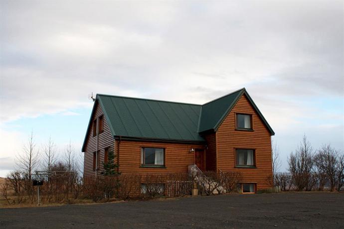 Hellisholar Guesthouse - dream vacation
