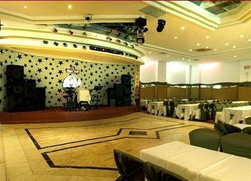 Nobel Hotel Mersin - dream vacation