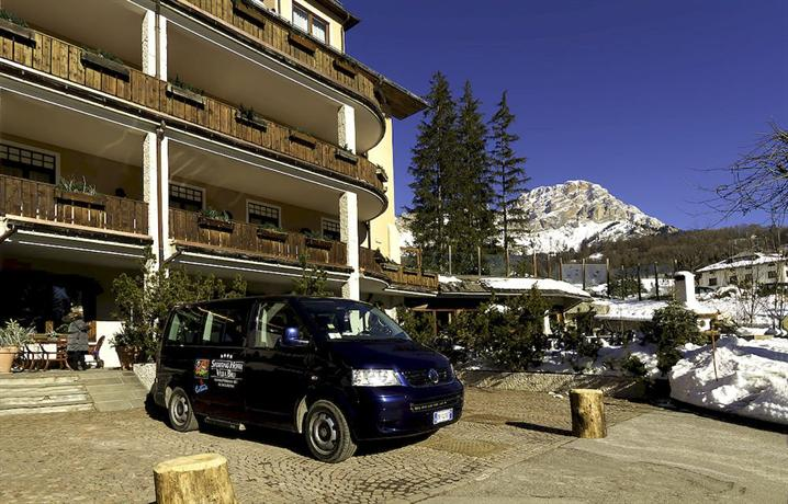 Sporting Hotel Villa Blu - dream vacation