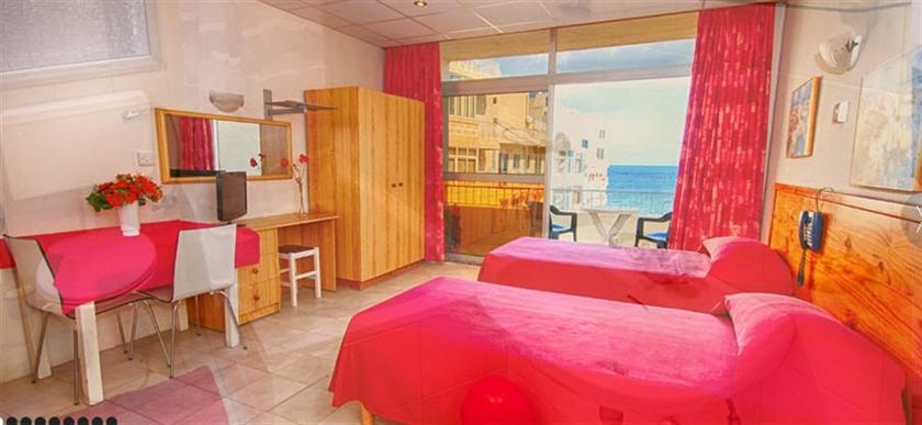 Alborada Apart Hotel - dream vacation