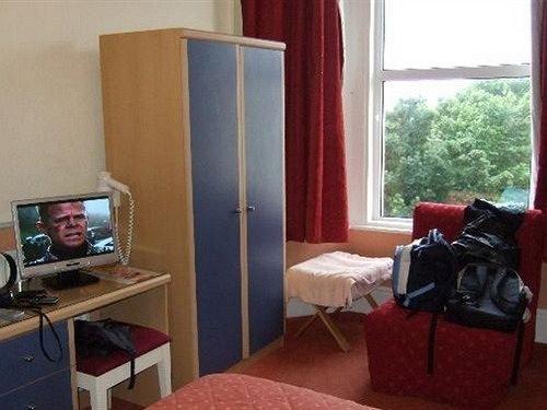 Adelphi Hotel - dream vacation