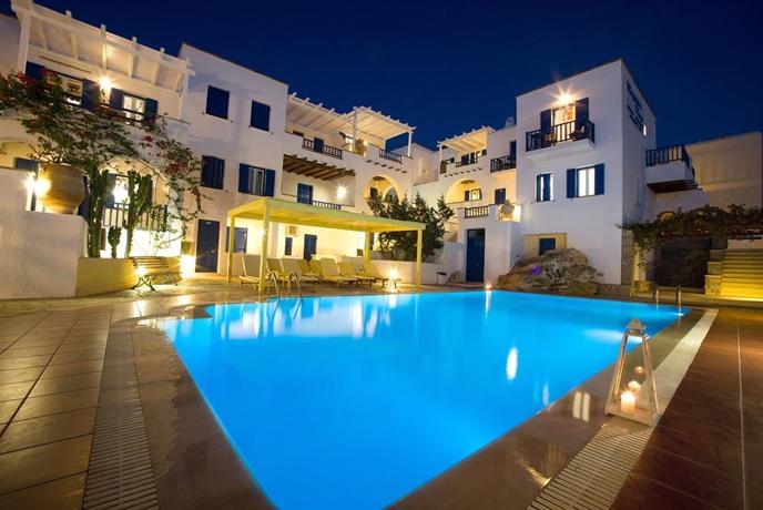 Margarita\'s House Ampelas - dream vacation