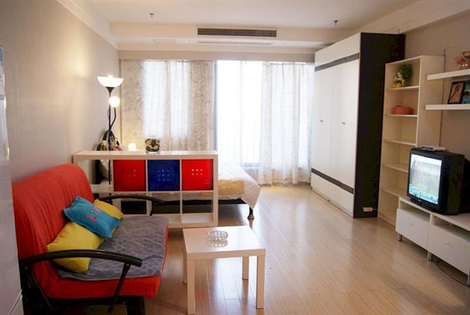Nanjing Kaibin Apartment- Shengtian Branch - dream vacation