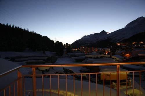 Aladin Appartments St Moritz - dream vacation