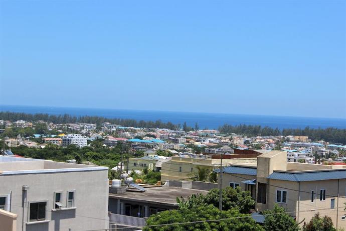 L\'Oiseau de L\'Ocean Residence - dream vacation