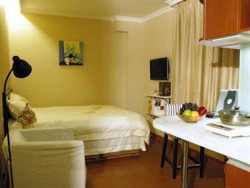 GreenTree Inn Tianjin Hongqi Road Apartment Hotel - dream vacation