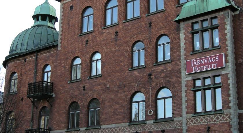 Jarnvagshotellet - dream vacation