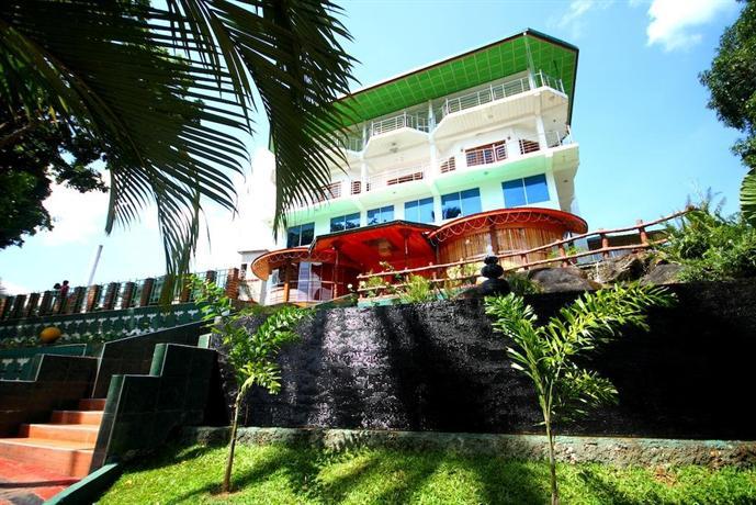 Delma Mount View Hotel - dream vacation