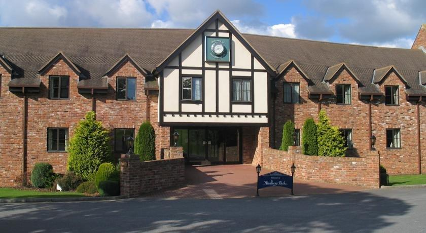 Woodbury Park Hotel & Golf Club Exeter - dream vacation