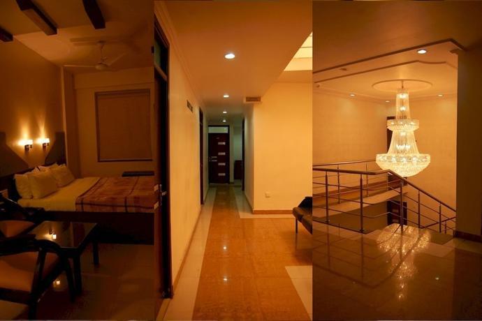 Orchid Hotel Patna - dream vacation