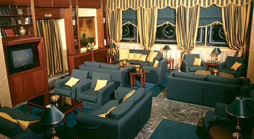 Helena Hotel Larissa - dream vacation