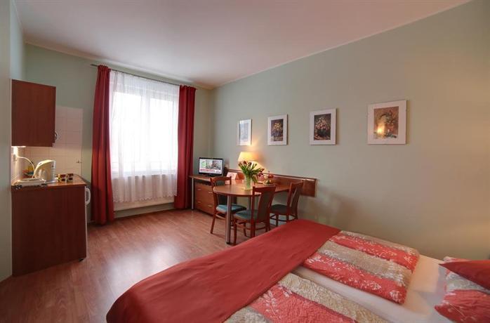 Penzion Fan Karlovy Vary