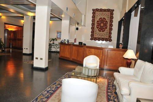 Excelsior Inn Asuncion - dream vacation