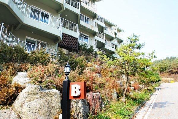 Pyeongchang Olympia Hotel & Resort - dream vacation