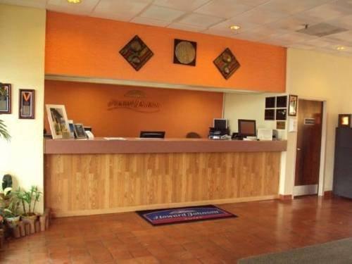 Howard Johnson Hotel Ponce - dream vacation