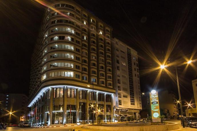 Hotel Tafilalet & Spa - dream vacation