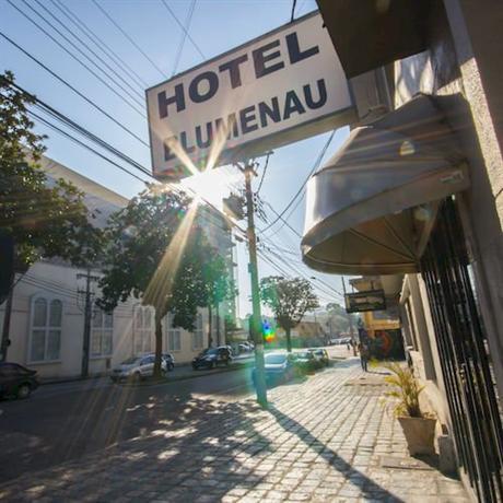 Hotel Blumenau Curitiba - dream vacation