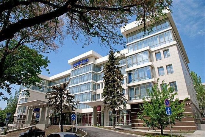 Park Inn by Radisson Donetsk - dream vacation