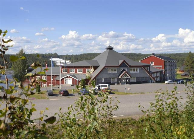 Hotell Storforsen - dream vacation