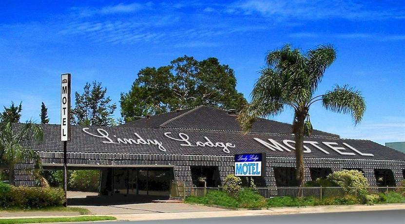 Photo: Lindy Lodge Motel
