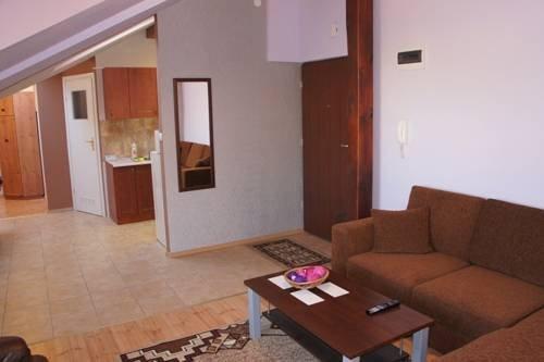 Apartamenty Wschod - dream vacation