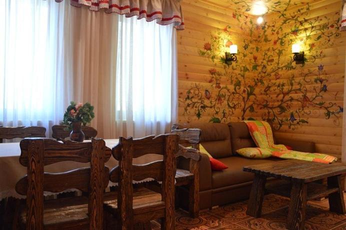 Бутик-отель Юрьевское Подворье