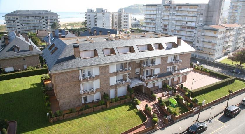 Apartamentos La Terraza - dream vacation