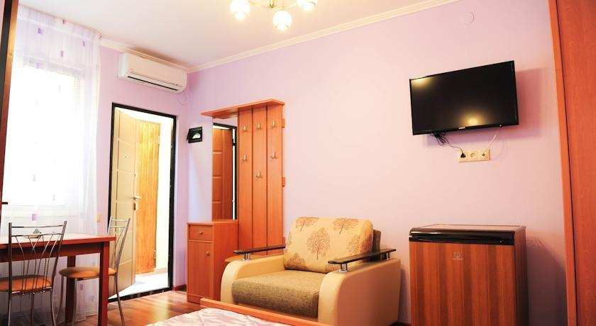Guest House Kot v Sapogakh - dream vacation