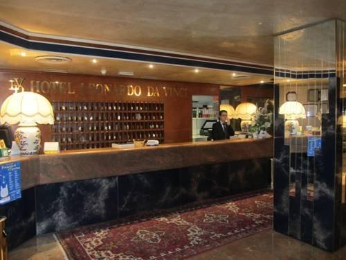 Leonardo Da Vinci Hotel Sassari - dream vacation