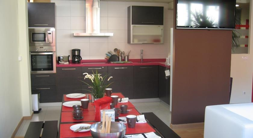 Bilbao Central Hostel - dream vacation