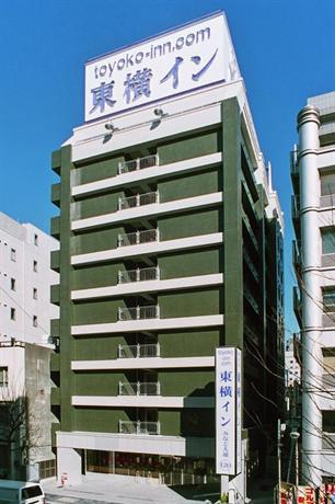 Toyoko Inn Yokohama Minatomirai-sen Nihon-odori Ekimae - dream vacation